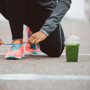 תזונה בריאה לספורטאי