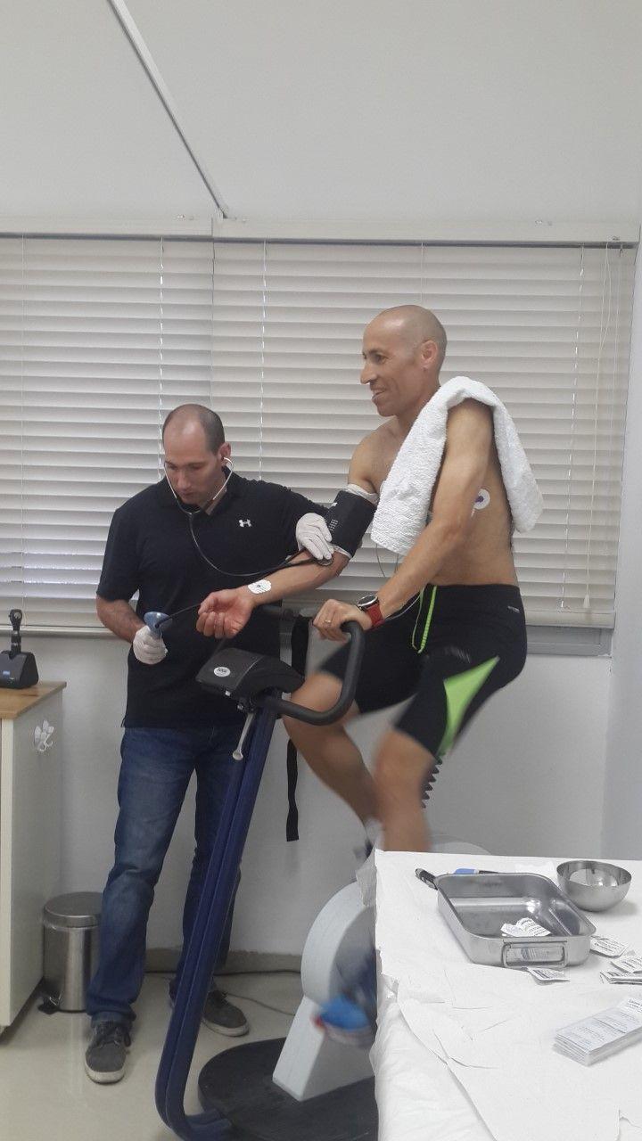רפואת ספורט