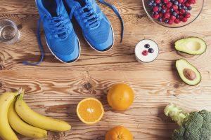 תזונה נכונה ספורטאים